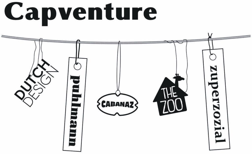 Capventure-logo-line